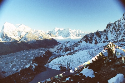 Trekking holiday Nepal - Cho-La Pass Trek