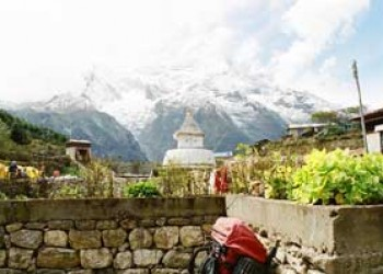How to choose a trek - Nepal travel