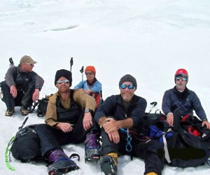 Lhakpa-Ri and Everest North Col - Trekking Adventure Nepal
