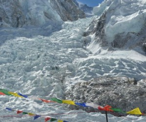 Trekking Nepal - Everest Base Camp